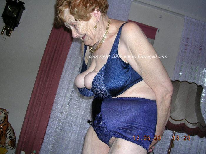 33 years old mature woman olga 3